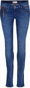 PULZ Karolina Skinny Jeans - HIGHWAIST