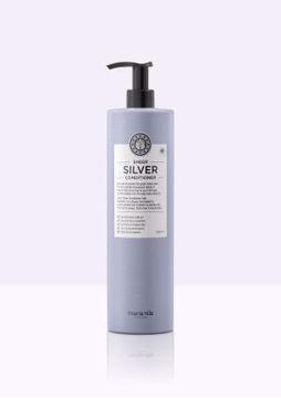 Maria Nila Conditioner Sheer Silver 1000 ml