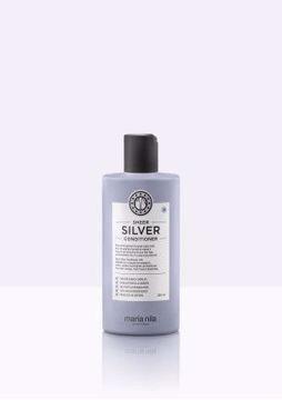 Maria Nila Conditioner Sheer Silver 300 ml
